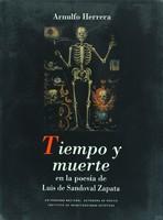 Tiempo y muerte en la poesia de Luis de Sandoval Zapata - Arnulfo Herrera.jpg