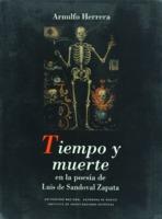 Arnulfo Herrera - Tiempo y muerte en la poesía de Luis de Sandoval Zapata.pdf